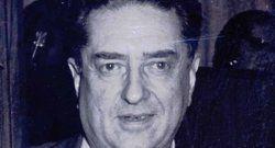 Paulo Bittencourt (1954-1955) Correio da Manha, Río de Janeiro, Brasil