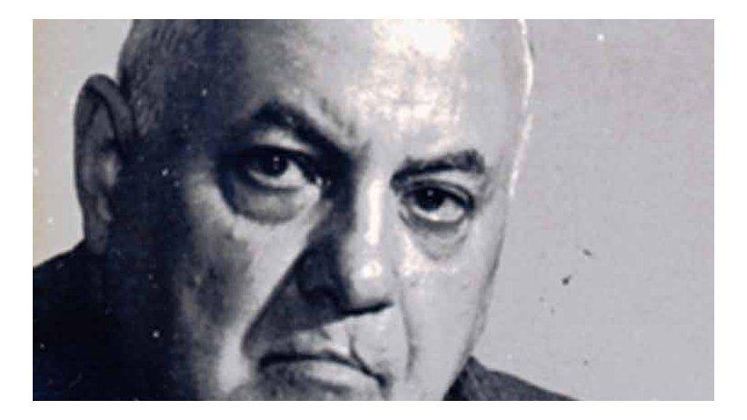 Richard Castro Béeche (1960-1961) La Nación, San José, Costa Rica