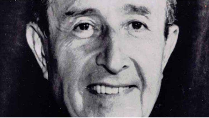 Pedro G. Beltrán (1964-1965) La Prensa, Lima,Perú