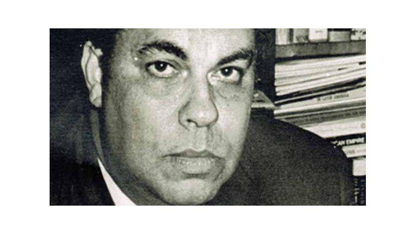 Germán E. Ornés (1978-1979) El Caribe, Santo Domingo, República Dominicana