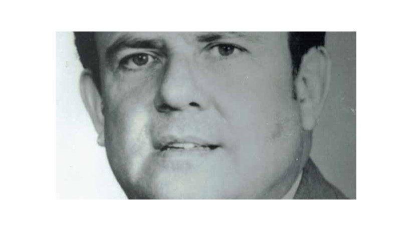 Horacio Aguirre (1983-1984) Diario Las Américas, Miami, Florida