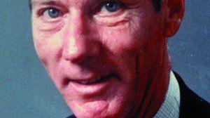 Edward H. Harte (1985-1986) Corpus Christi Caller Times, Corpus Christi, Texas
