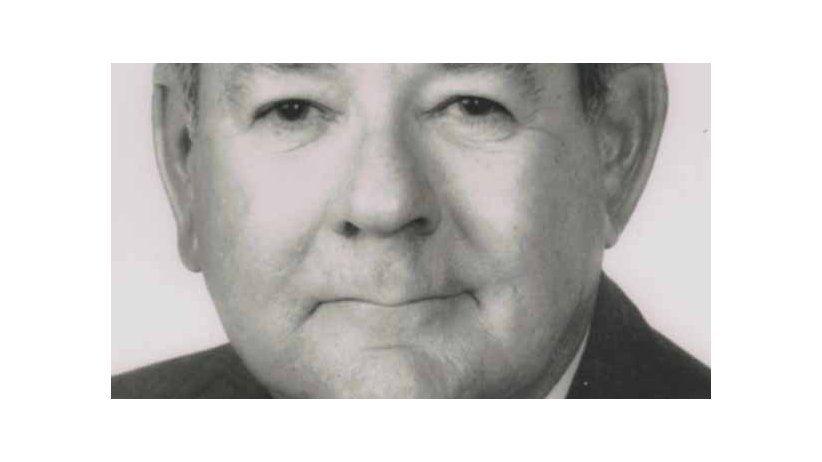 Ignacio E. Lozano, Jr. (1987-1988) La Opinión, Los Angeles, California