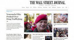 Diosdado Cabello perdió su disputa con The Wall Street Journal en EE.UU.