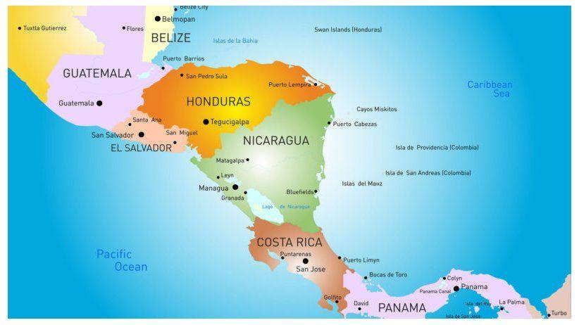 Unesco: seguridad de los periodistas, censura, elecciones y acceso a la información en Centroamérica
