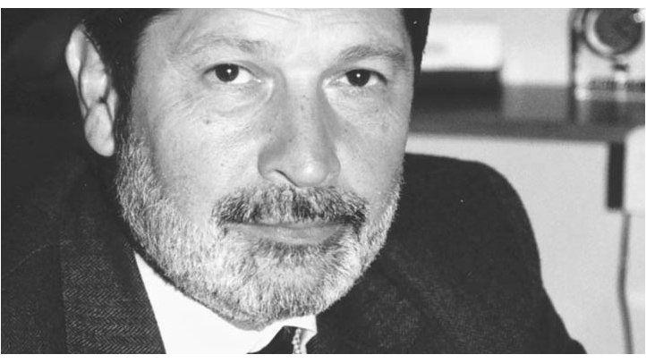 Danilo Arbilla (2000-2001) Búsqueda, Montevideo, Uruguay