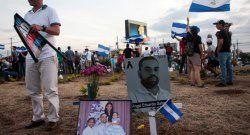 Detienen a dos personas por asesinato de periodista en Nicaragua
