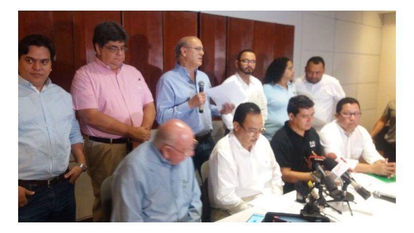La SIP respalda pedido de prensa nicaragüense de respeto y cese de la represión