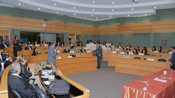 Agenda del VIII Encuentro de Programas Acreditados