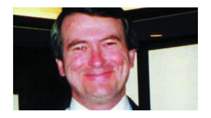 Tony Pederson (1999-2000) Houston Chronicle, Houston, Texas