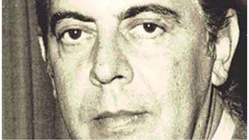 Luis T. Núñez (1980-1981) El Universal, Caracas, Venezuela
