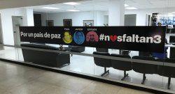 La SIP impulsa un llamado humanitario para recuperar los cuerpos de los periodistas ecuatorianos asesinados