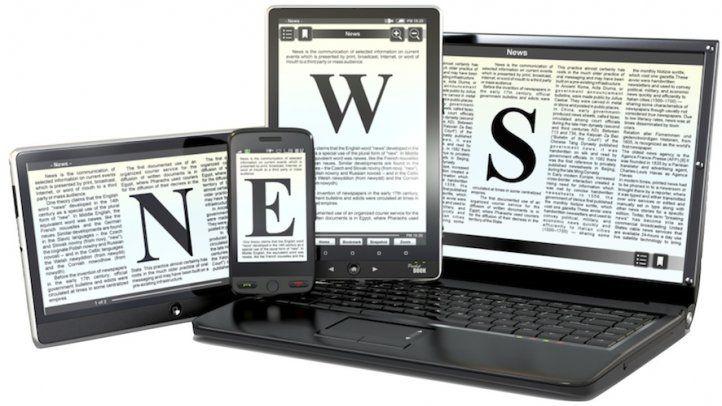 Digital News Report 2018: Cae la lectura de noticias en redes sociales en todo el mundo