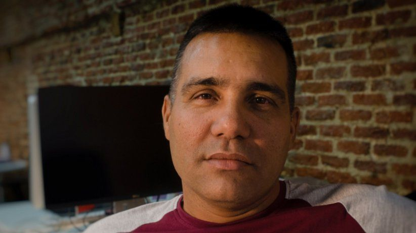Continúa detenido e incomunicado periodista de Diario de Cuba