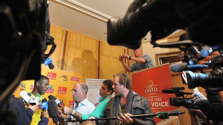Cobertura de la Copa Mundial: Nuevos formatos y más competencia por la publicidad