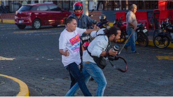 La SIP reitera condena por graves amenazas a la libertad de prensa y el ejercicio del periodismo en Nicaragua