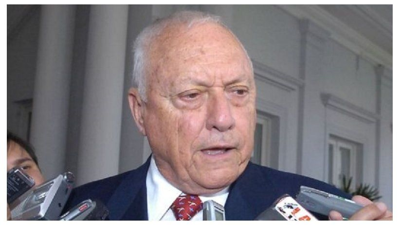 Aldo fue un gran periodista y un gran luchador, dice el presidente de la SIP