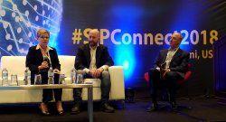 Inauguran SipConnect 2018, participan representantes de 25 países