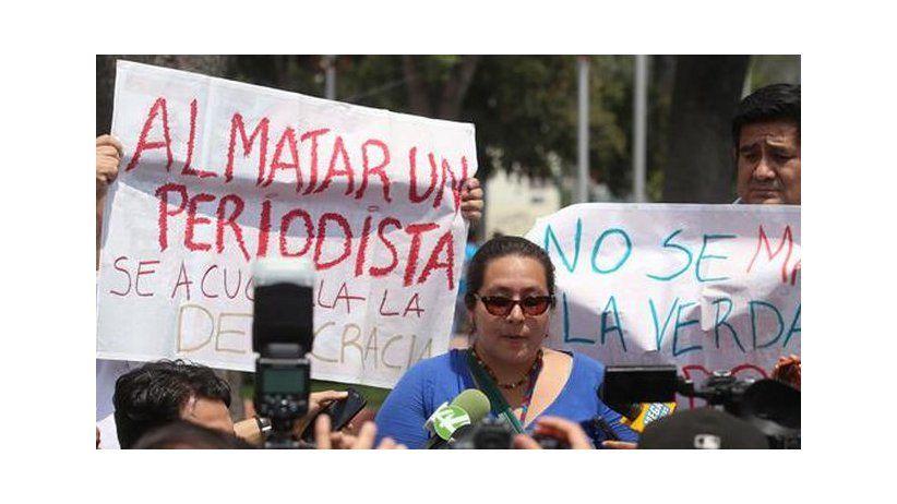 La SIP condena asesinatos de periodistas en México y Colombia
