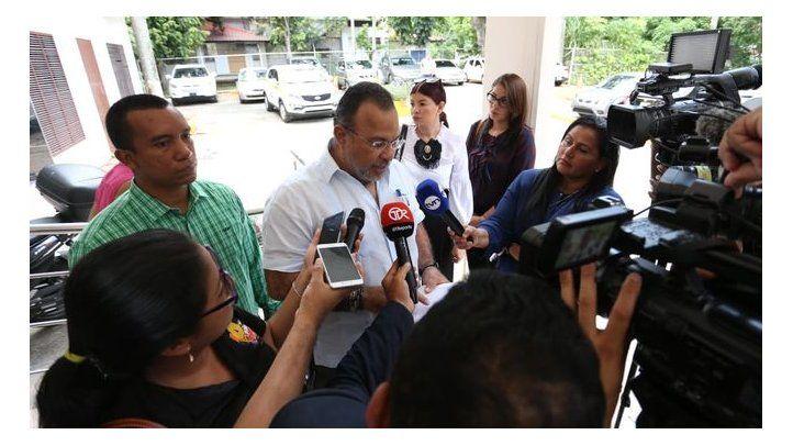 La SIP expresa preocupación por uso abusivo de recursos legales en Panamá