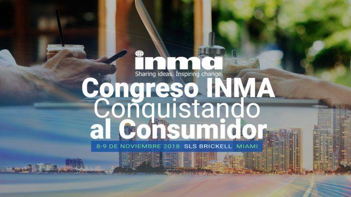 Abiertas las inscripciones para el congreso mundial de INMA en Miami