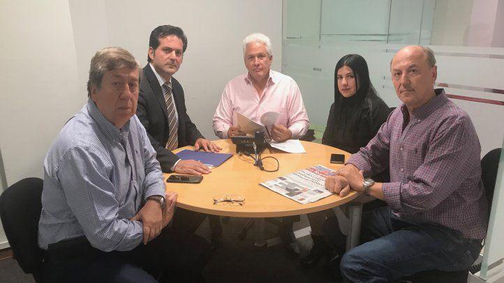 Denuncian ante la SIP a funcionarios venezolanos por censurar y bloquear medios digitales