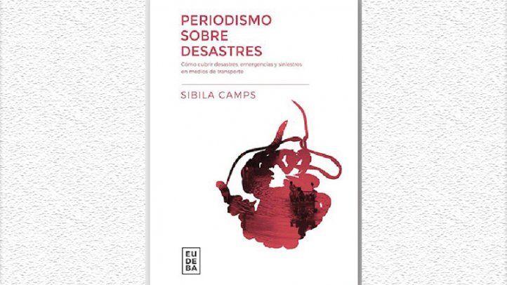 Nuevo libro ofrece guía para coberturas periodísticas de desastres
