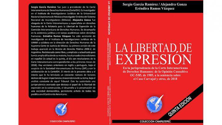 Libertad de Expresión en la Jurisprudencia de la CIDH - V Edición