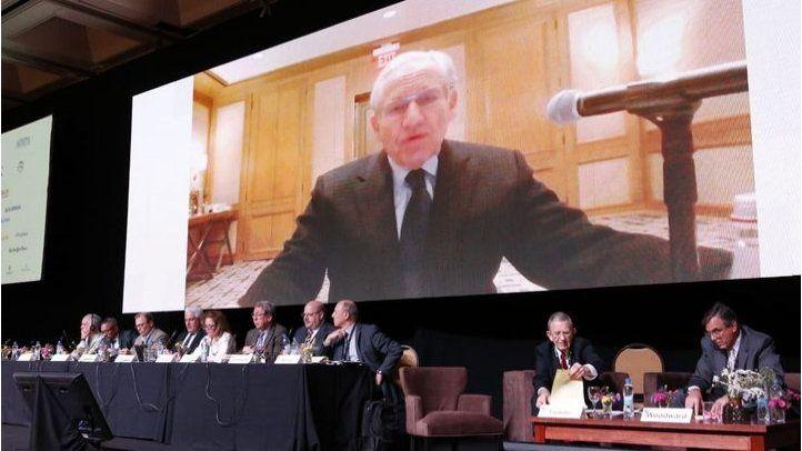 Bob Woodward: Lo de Jamal Khashoggi me recuerda a Watergate