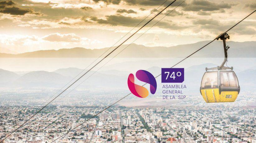 Conclusiones de la Asamblea General de la SIP en Salta