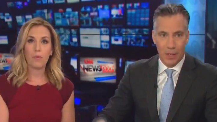 SIP expresa alarma por paquete explosivo enviado a CNN