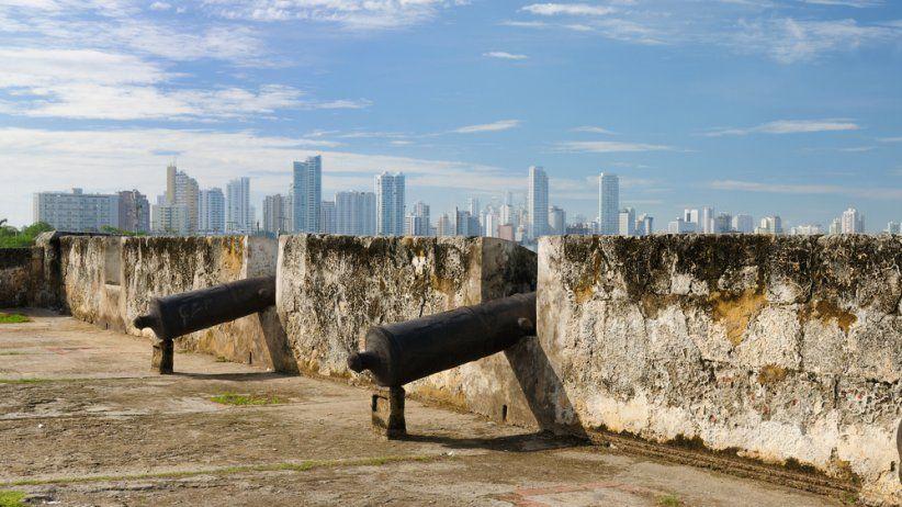 Cartagena espectacular sede de la Reunión de Medio Año 2019