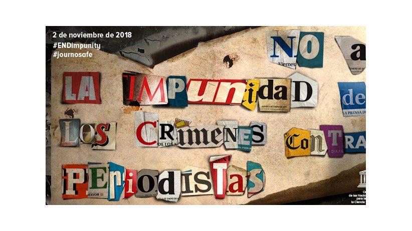 La SIP se suma a la campaña #LaVerdadNuncaMuere
