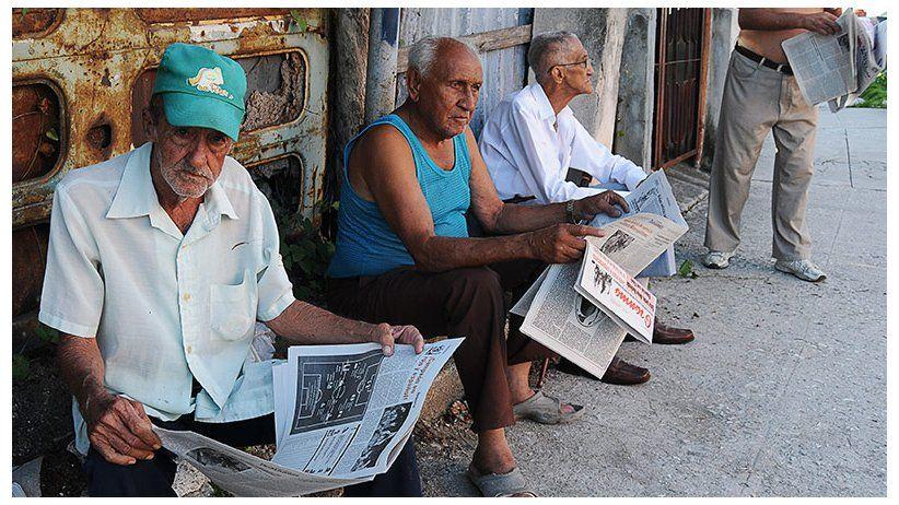 Informe SIP: Censura, represión y tortura sicológica contra la prensa en Cuba