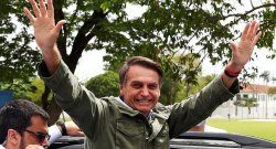 Bolsonaro deja fuera a casi toda la prensa