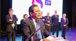 Repudia la SIP represalia contra canal 100% Noticias de Nicaragua
