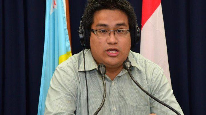 Liberan en Aruba al vicepresidente de la Comisión de Libertad de Prensa de la SIP