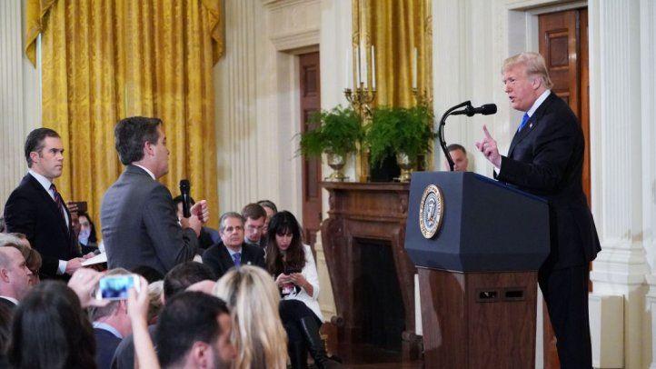 Preocupa a la SIP acto de censura contra periodista de CNN