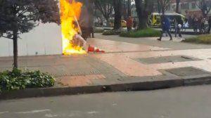 Repudia la SIP ataque contra la emisora RCN en Bogotá