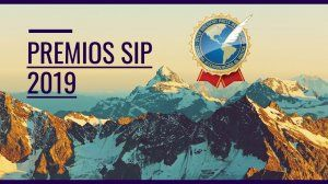 Abre la SIP nuevo período de postulaciones para los Premios a la Excelencia Periodística