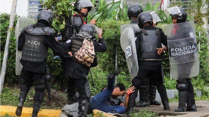 Día Internacional de los DDHH no se celebró en Nicaragua