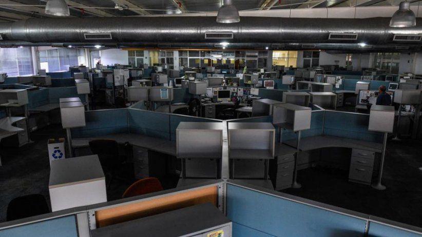 Suspensión impresa del diario El Nacional es una regresión más a la libertad de prensa en Venezuela