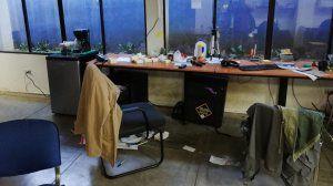 Condena a graves agresiones a la libertad de expresión en Nicaragua
