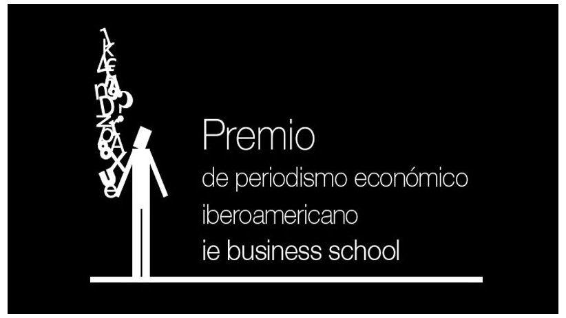 Cierra el 30 de enero el plazo para participar en el VIII Premio de Periodismo Económico Iberoamericano