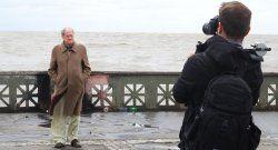 Messenger on a White Horse: La película sobre Bob Cox a la venta en Amazon Prime