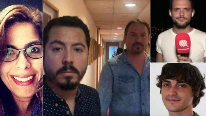 La SIP pide liberación de periodistas en Venezuela y exige respeto al trabajo profesional