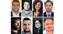 Las crisis políticas y sociales y la corrupción destacan en los Premios Rey de España