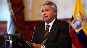 Presidente de Ecuador firmará la Declaración de Chapultepec