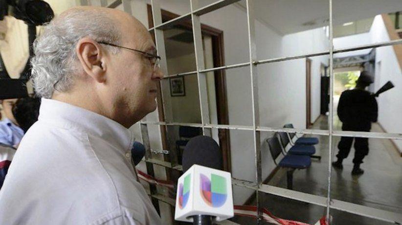 La SIP abogará en Washington por la libertad de prensa en Nicaragua