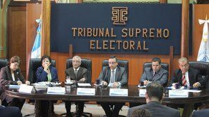 SIP: Reglamento electoral de Guatemala socava las libertades de expresión, prensa y de empresa